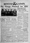 The Montana Kaimin, February 26, 1946