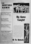 The Montana Kaimin, March 1, 1946