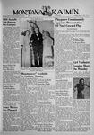The Montana Kaimin, March 8, 1946