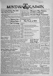 The Montana Kaimin, April 2, 1946
