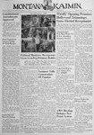 The Montana Kaimin, April 26, 1946