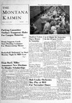 The Montana Kaimin, October 11, 1946