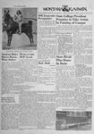 The Montana Kaimin, October 15, 1946