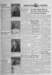 The Montana Kaimin, October 18, 1946