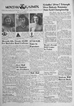 The Montana Kaimin, October 22, 1946