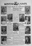 The Montana Kaimin, October 24, 1946
