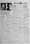 The Montana Kaimin, October 31, 1946