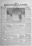 The Montana Kaimin, November 21, 1946