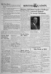 The Montana Kaimin, December 3, 1946
