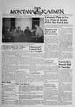 The Montana Kaimin, December 6, 1946