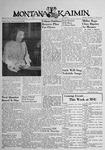 The Montana Kaimin, December 10, 1946