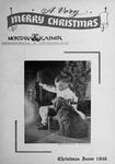 The Montana Kaimin, December 13, 1946