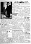 The Montana Kaimin, January 16, 1947