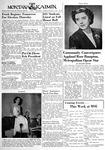 The Montana Kaimin, January 21, 1947