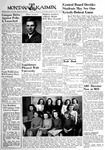 The Montana Kaimin, January 23, 1947