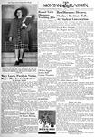 The Montana Kaimin, January 28, 1947