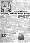 The Montana Kaimin, January 31, 1947
