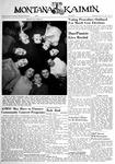 The Montana Kaimin, February 13, 1947