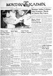 The Montana Kaimin, February 18, 1947