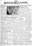 The Montana Kaimin, February 20, 1947
