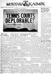 The Montana Kaimin, February 21, 1947