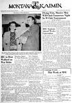 The Montana Kaimin, February 25, 1947