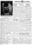 The Montana Kaimin, February 28, 1947