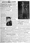 The Montana Kaimin, March 7, 1947