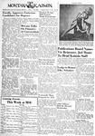 The Montana Kaimin, March 11, 1947