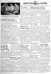 The Montana Kaimin, March 14, 1949