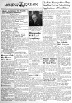 The Montana Kaimin, March 27, 1949
