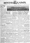 The Montana Kaimin, March 28, 1949