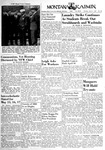 The Montana Kaimin, April 1, 1947