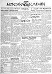 The Montana Kaimin, April 3, 1947