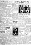 The Montana Kaimin, April 17, 1947