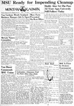 The Montana Kaimin, April 22, 1947