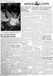 The Montana Kaimin, April 24, 1947