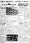 The Montana Kaimin, April 25, 1947