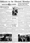 The Montana Kaimin, May 2, 1947