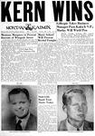 The Montana Kaimin, May 6, 1947