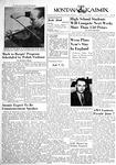 The Montana Kaimin, May 9, 1947