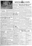 The Montana Kaimin, May 13, 1947