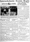 The Montana Kaimin, May 15, 1947