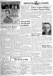 The Montana Kaimin, May 20, 1947