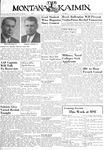 The Montana Kaimin, May 27, 1947