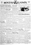 The Montana Kaimin, June 5, 1947