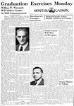 The Montana Kaimin, June 6, 1947