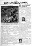 The Montana Kaimin, September 30, 1947