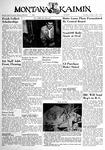The Montana Kaimin, October 2, 1947