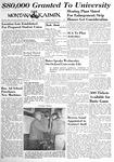 The Montana Kaimin, October 10, 1947
